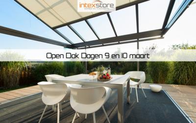 Open Dak Dagen 9 en 10 maart 2019