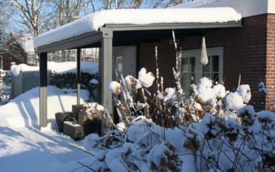 Tips – sneeuw, vocht & vorst