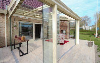 Vacature: Monteur (bouwkundig) luxe serres & tuinkamers