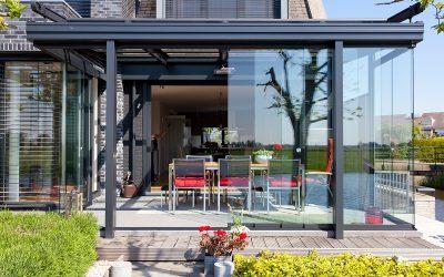 Vacature: Monteur luxe serres & tuinkamers